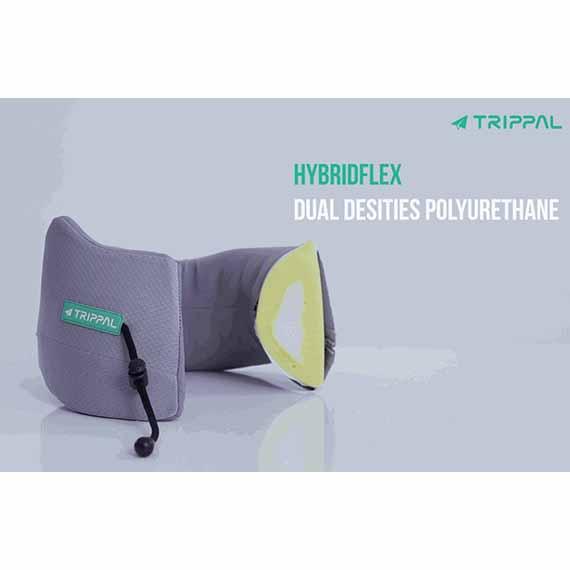 TripPal 全支撐旅行枕