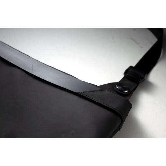 中秋限定送防疫 I FINO IV 隨身型動包4.0 Black (含口罩套與防疫小工具)