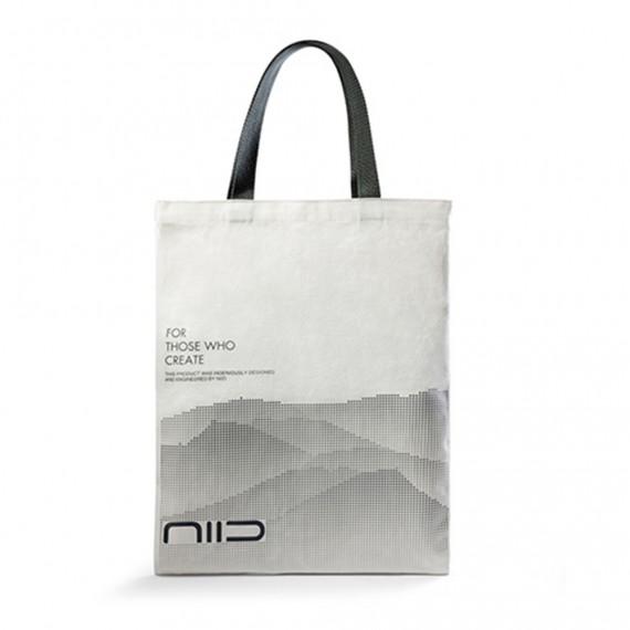NIID | 帆布托特包