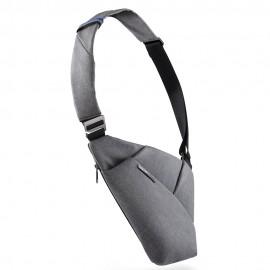 【FINO槍包】三代D1 極地灰 超薄貼身防盜包
