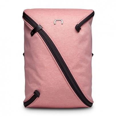 全館滿額~0元加購活動!~ 玫瑰粉Pink | UNO II 模組切換後背包 20L (二代)