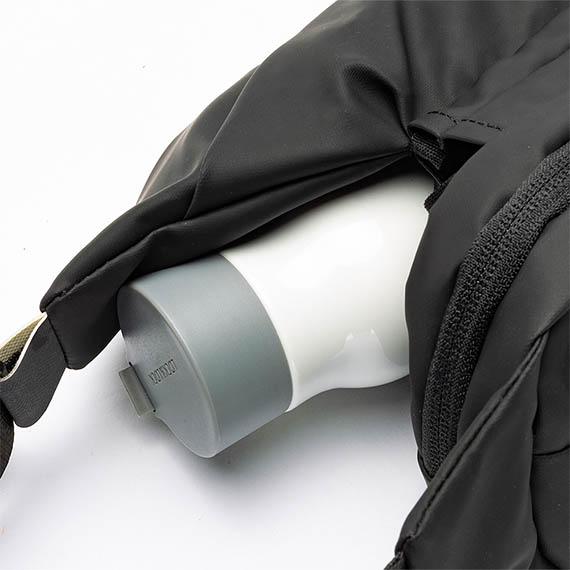 Radiant R0 | 輕巧型 多機能胸包 | 經典4色