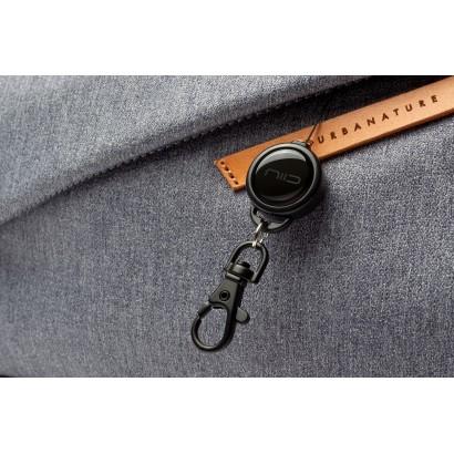 【NIID極速鑰匙環】可伸縮、易裝載!